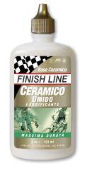 LUBRIFICANTE FINISH LINE CERAMICO 120 ML