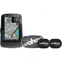 WAHOO ELEMNT ROAM BUNDLE