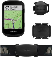 GARMIN GPS EDGE 530 BUNDLE CON SENSORI