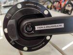 SET USATO NG ROAD POWER2MAX 110 BCD PEDIVELLA HOLLOWGRAM 170 mm
