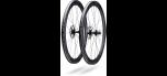 RUOTE ROVAL CL50 DISC ANT. POST.  ruote da corsa