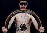 RUOTE ROVAL CLX50 DISC COPERTONCINO ruote da corsa