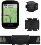 GARMIN GPS EDGE 530 BUNDLE CON SENSORI