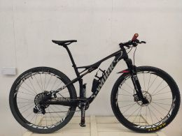 SPECIALIZED S-WORKS EPIC FSR 29 WC MIS. M USATO ANNO 2015