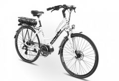 TECNOBIKE EAGLE E-MOVE WOMAN 28""