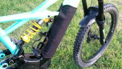 STANDUP THERMOCOVER BATTERIA E-MTB PER TURBO LEVO