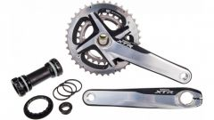 GUARNITURA SHIMANO XTR FC-M980