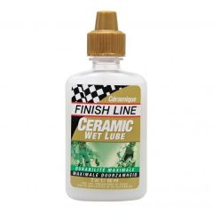 LUBRIFICANTE FINISH LINE CERAMICO 60 ML