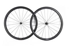RUOTE BDC BIS CON MOZZO DT SWISS 350 DISC COPERTONCINO TUBELESS READY