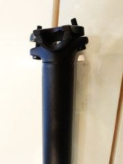REGGISELLA SPECIALIZED ALLUMINIO DIAMETRO 34,9 mm