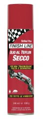 OLIO FINISH LINE SECCO 240 ML AL TEFLON