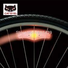 CATARIFRANGENTE CATEYE LED PER RUOTE SL-LD120-WA