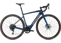 2020 BICI E-ROAD SPECIALIZED TURBO CREO SL COMP CARBON EVO