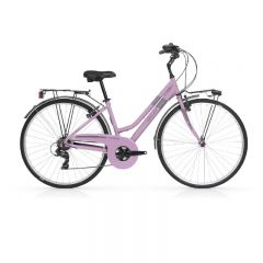 "CITY BIKE LOS ANGELES 28"" SKL SKILLED 6 VELOCITA' ny"