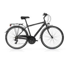 "CITY BIKE NEW YORK 28"" SKL SKILLED 21 VELOCITA' ny"