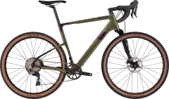 2021 CANNONDALE TOPSTONE CARBON LEFTY 3