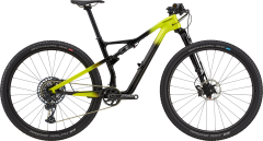 2021 MTB CANNONDALE SCALPEL CARBON LTD