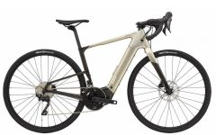 2021 CANNONDALE TOPSTONE NEO CARBON 4