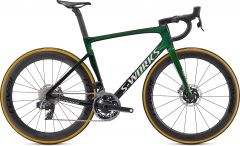 2021 BICI DA CORSA SPECIALIZED S-WORKS TARMAC SRAM RED ETap AXS