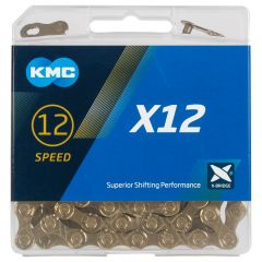 CATENA KMC X12 GOLD