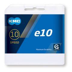 CATENA KMC E10 SPECIFICA PER E-BIKE