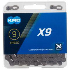 CATENA KMC X9