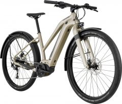 2020 CANNONDALE CANVAS NEO 2 REMIXTE