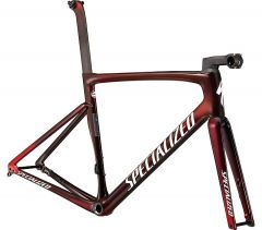 2022 TELAIO BICI DA CORSA SPECIALIZED S-WORKS TARMAC SL7 DISC SPEED OF LIGHT COLLECTION