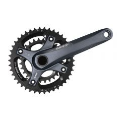 GUARNITURA SRAM 1250 BB30 Truvativ 2x10 38/24 passo 110 175mm