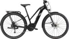 2021 CANNONDALE E-BIKE TESORO NEO X 3 REMIXTE