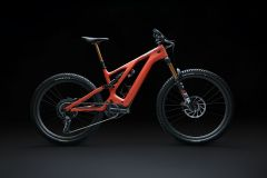 2021 E-BIKE SPECIALIZED TURBO LEVO PRO